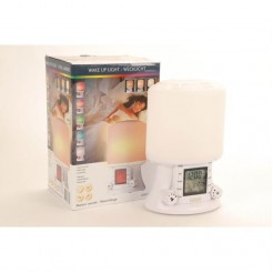 Wake up radiolight 60w 230v